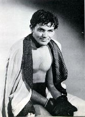 John Garfield in Body and Soul