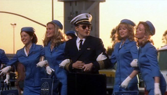Frank Abagnale Jr.'s chutzpah in Catch Me if You Can