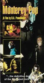 Monterey Pop poster