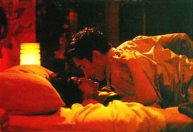In the Mood for Love - a missing scene