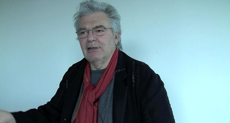 Jean-Pierre Gorin