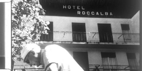 Hotel Roccalba