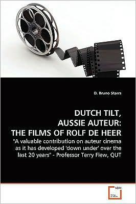 Dutch Tilt, Aussie Auteur