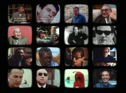 Cinéma, de notre temps: Eric Rohmer, preuves à l'appui