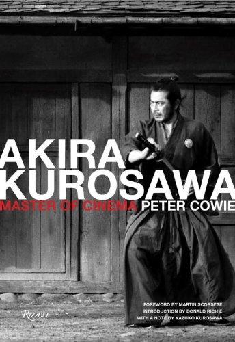 Akira Kurosawa: Master of Cinema