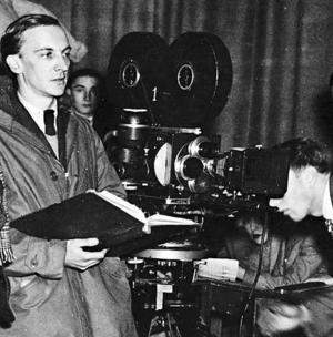 Director Colin Dean