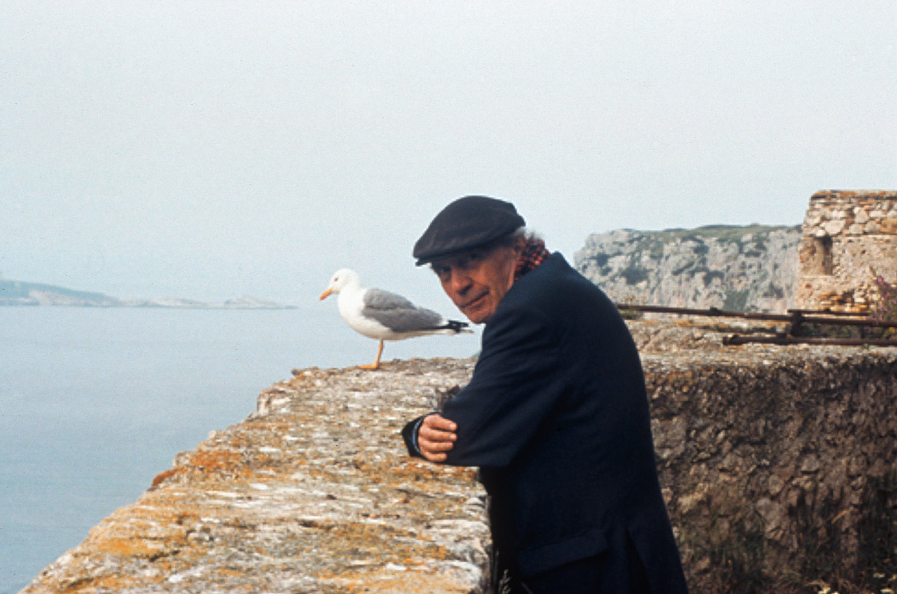 Photo of Rivette by Moune Jamet