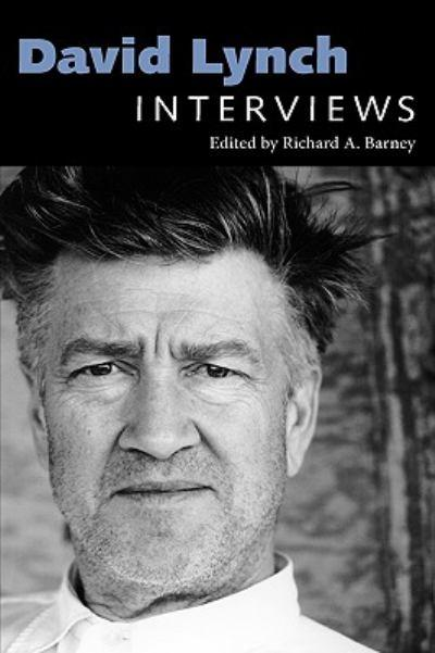 David Lynch Interviews