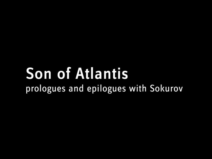 Son of Atlantis