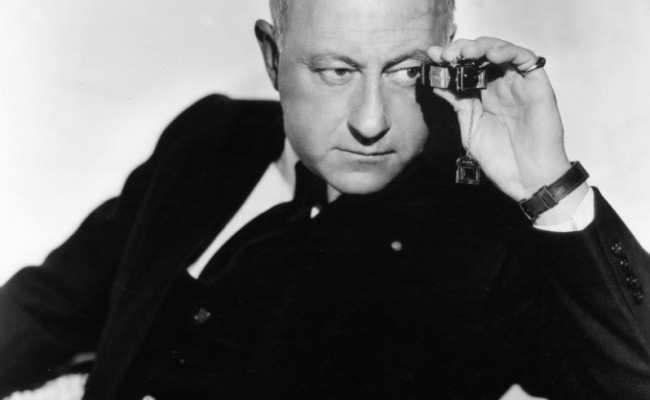 Cecil B. DeMille