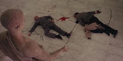Cadaveri Eccellenti/Illustrious Corpses [1976)