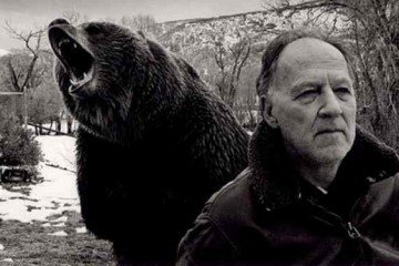 Grizzly Man (Werner Herzog, 2005)