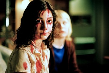 Let the Right One In (Tomas Alfredson, 2008)