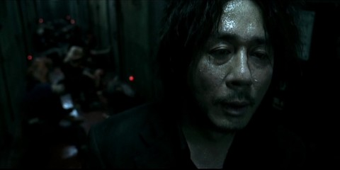 (Old Boy, Park Chan-wook 2003)