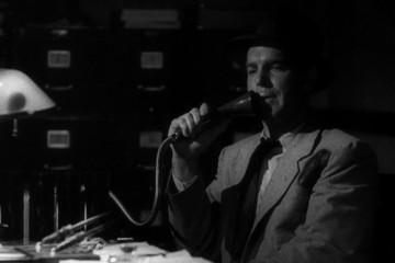 Double Indemnity (Wilder, 1944)