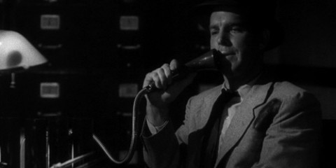 Double Indemnity (Wilder, 1944)