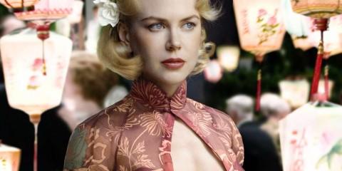 Nicole Kidman -  Australia (Luhrmann, 2008)