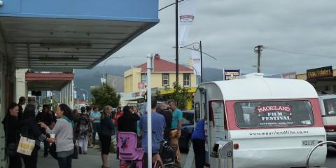 Otaki Maoriland Film Festival