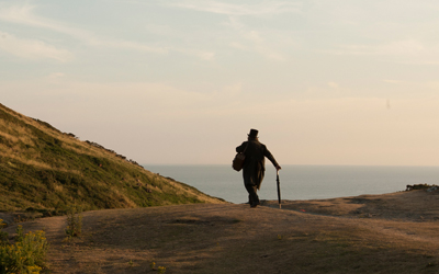 Mr. Turner (Mike Leigh, 2014)