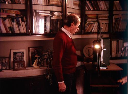 Il Cinema Ritrovato film festival review