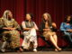 Women Filmmakers at Hammer Panel at UCLA, March 2015 - Oma Diegu, Storme Bright Sweet, Alile Sharon Larkin and Jacqueline Frazier - photo by D. Andy Rice