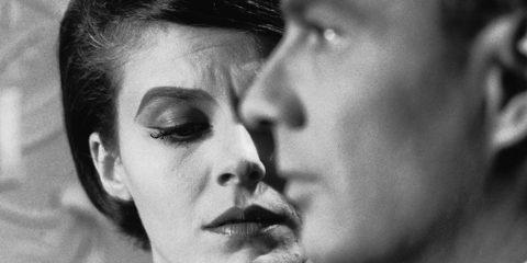 Post-War Modernist Cinema and Philosophy