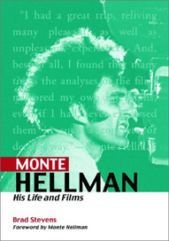 click to buy 'Monte Hellman: His Life and Films' at Amazon.com