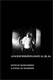 click to buy 'Underground USA: Filmmaking Beyond the Hollywood Canon' at Amazon.com