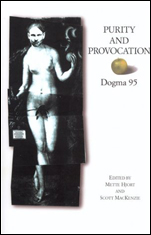 """click to buy """"Purity and Provocation: Dogma '95"""" at Amazon.com"""