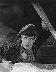 "The Triumph of the Rat: Ivor Novello as ""the Rat"""