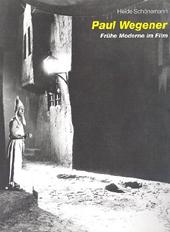 "click to buy ""Paul Wegener: Frühe Moderne im Film"" at Amazon.co.uk"