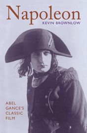 "click to buy ""Napoleon: Abel Gance's Classic Film"" at Amazon.com"