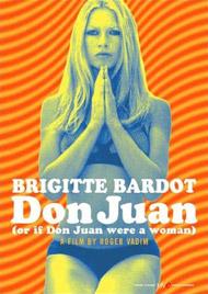 "click to buy ""Don Juan or if Don Juan Were a Woman"" at Amazon.com"