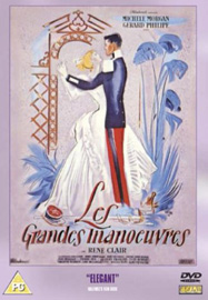 """click to buy """"Les Grandes Manœuvres"""" at Amazon.co.uk"""