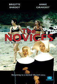 """click to buy """"The Novices"""" at Amazon.com"""