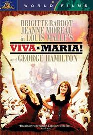 """click to buy """"Viva Maria!"""" at Amazon.com"""