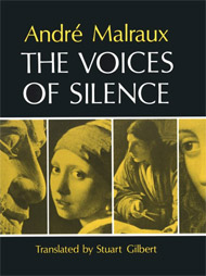 """click to buy """"The Voices of Silence"""" at Amazon.com"""