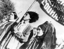 Three Songs for Lenin