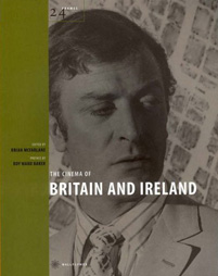 "click to buy ""The Cinema of Britain and Ireland"" at Amazon.com"
