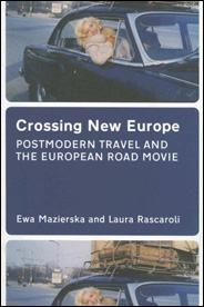 """click to buy """"Crossing New Europe"""" at Amazon.com"""
