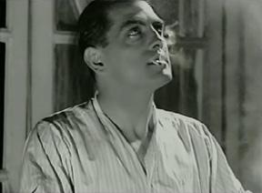 Luis Buñuel in Un Chien Andalou