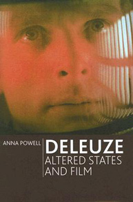 """click to buy """"Deleuze, Altered States and Film"""" at Amazon.com"""