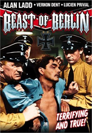 "click to buy ""Hitler: Beast of Berlin"" at Amazon.com"