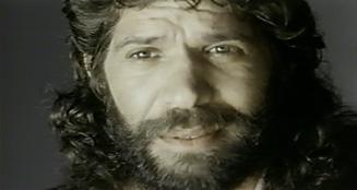 Camarón de la Isla in Sevillanas (Carlos Saura, 1992)