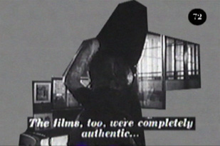 Marguerite Duras / Alain Resnais (0.65, 0.85, 1.0fps)