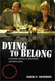 """click to buy """"Dying to Belong"""" at Amazon.com"""