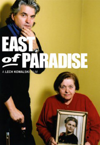 East of Paradise