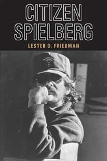 "click to buy ""Citizen Spielberg"" at Amazon.com"