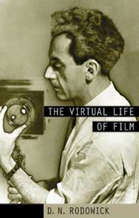 "click to buy ""The Virtual Life of Film"" at Amazon.com"