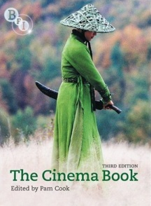 """click to buy """"The Cinema Book"""" at Amazon.com"""